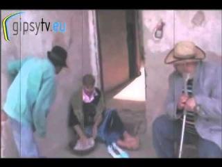 Цыганский художественный фильм