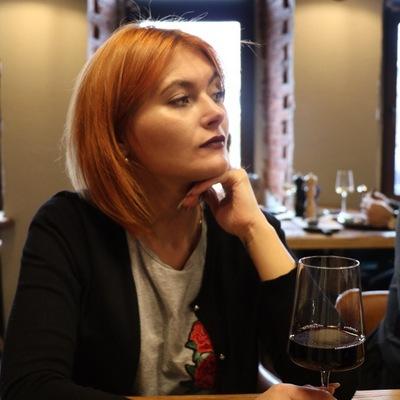 Надежда Лукьянчикова