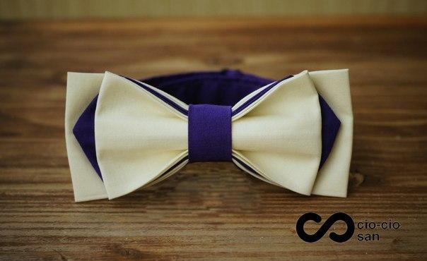 Как сделать галстук-бабочку видео - ФоксТел-Юг