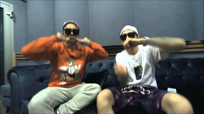 Mino ft Zico Okey Dokey Official Video HD