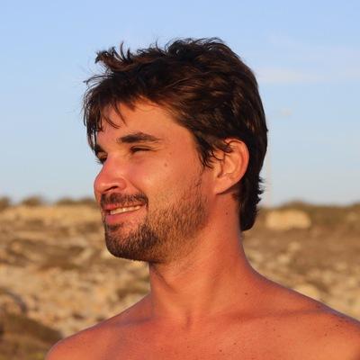 Luiz Diniz, 28 октября , Новосибирск, id220193225