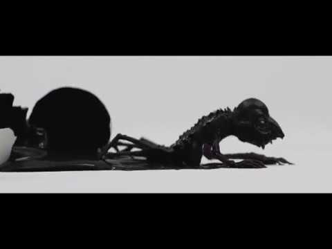 Идея - Наваждение - Психоз, сериал Легион