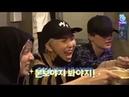 Озвучка by Rina Seok BTS BON VOYAGE S3 Ep 0