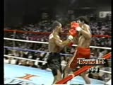 Mike Tyson vs Cassius Clay 2008