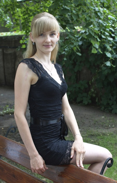 Наталия Чекменева, 5 июня 1986, Тольятти, id8057252