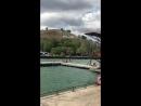 Крым прыжок с 3 вышки