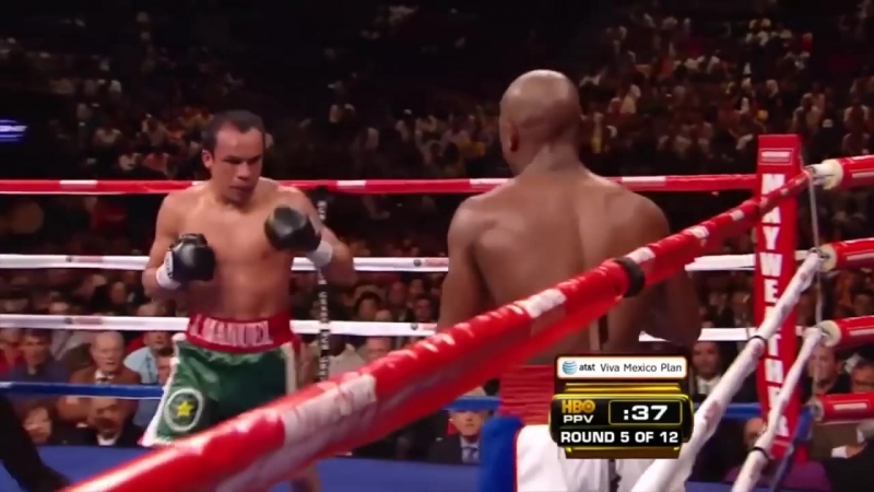 [MAINCARDTV MMA Boxing] Как Флойд Мейвезер побеждал своих соперников Жесткий разбор