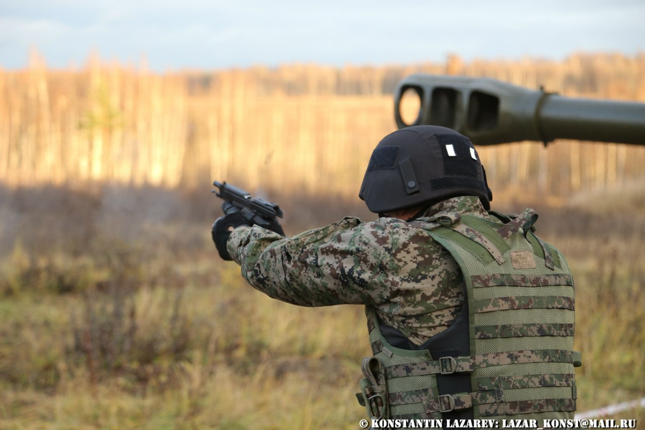 Armée Russe / Armed Forces of the Russian Federation - Page 20 ITimJERfefc