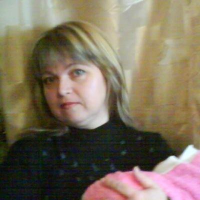 Лена Коломоець, 26 августа 1973, Санкт-Петербург, id206795396
