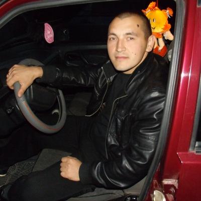 Алексей Никандров, 15 февраля , Мерефа, id132846001