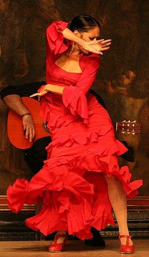Испанская народная музыка: особенности и пристрастия