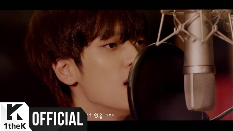 [MV] NIEL(니엘) (TEEN TOP) _ BEHIND YOU(너의 뒤에서)
