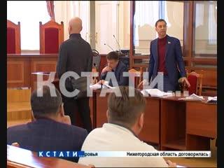 Коррупционные откровения о торговле депутатскими мандатами прозвучали в суде