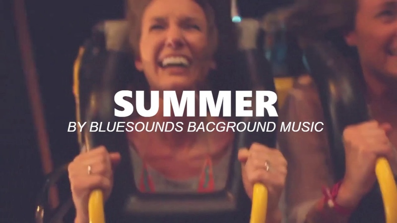 Upbeat and Happy Summer Dance Background Music For Videos