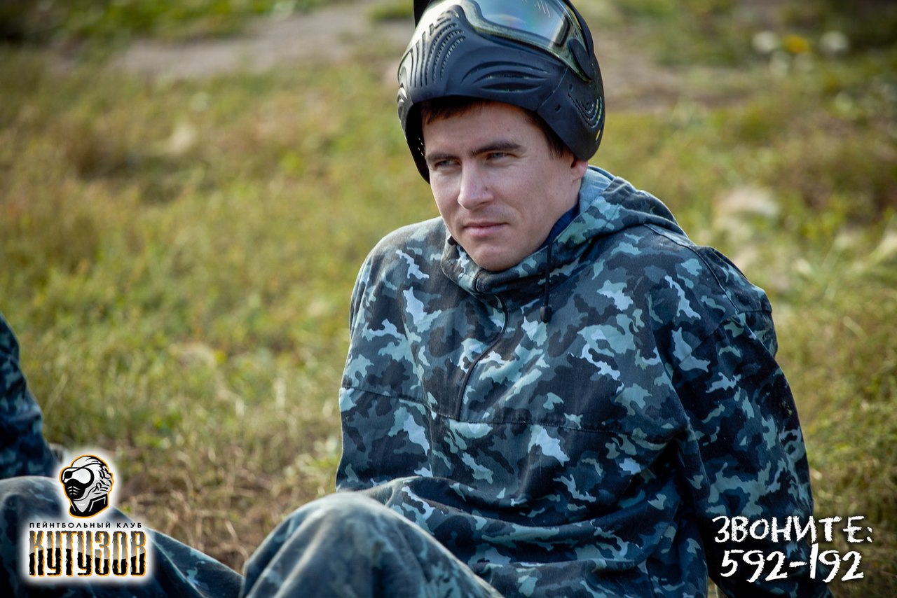 Дмитрий Барчук, Омск - фото №10