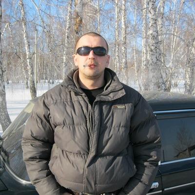 Василий Бурцев, 6 февраля 1995, Курган, id217975005