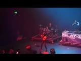 Azealia Banks - 212 (Fonda Theater, Los Angeles CA 9 13 18)