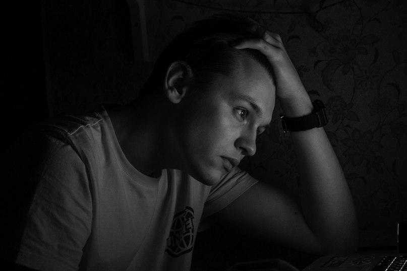 Максим Шевченко | Санкт-Петербург
