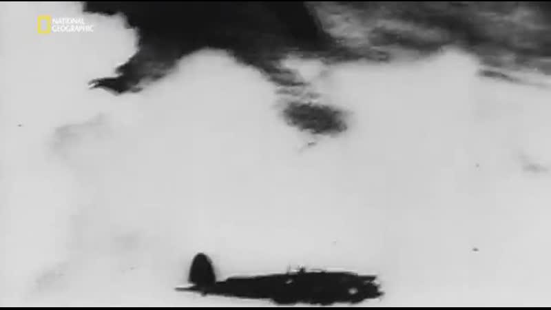 Нацистские тайны Второй мировой 2 Гитлеровские безумцы