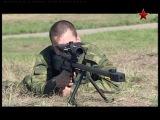 Отечественное стрелковое оружие. Фильм седьмой