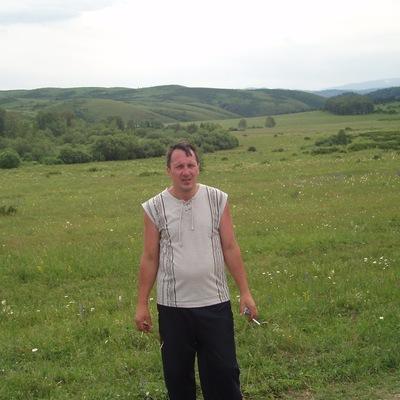 Олег Агафонов, 23 марта 1966, Новосибирск, id205666236