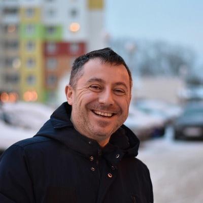 Константин Горелик