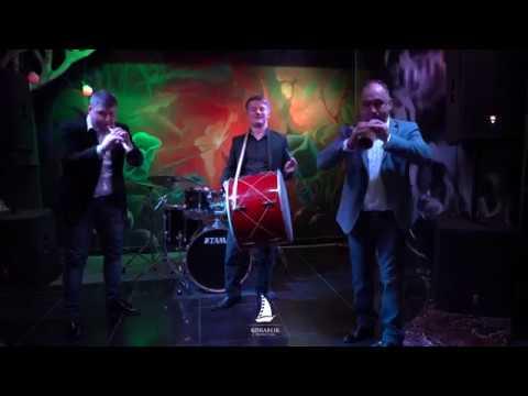 Dervish band - Shamatali kelin