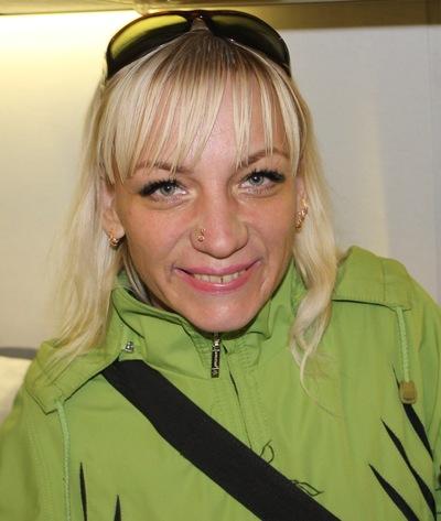 Наталья Бушуева, 1 января 1974, Кривой Рог, id23269185