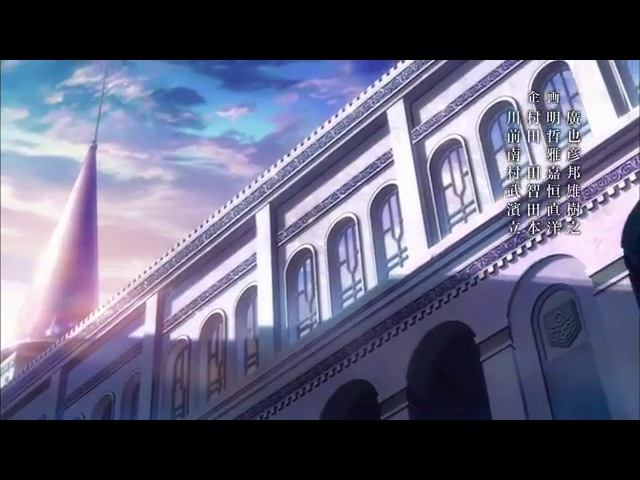 Красноволосая принцесса Белоснежка 2 сезон 05 озвучка AniDUB