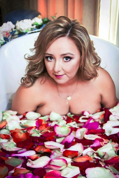 Елена Морычева
