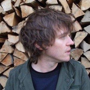 Iain Archer