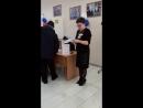 Наблюдателя в Прохоровке удалили с участка
