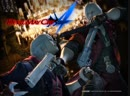 Devil May Cry 4- Shall Never Surrender