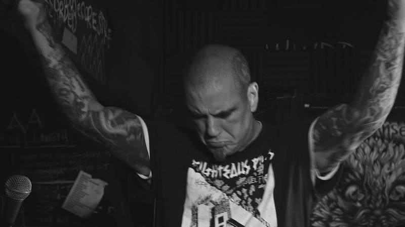 PHILIP H. ANSELMO THE ILLEGALS - Photographic Taunts
