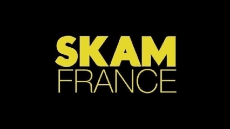 SKAM FRANCE 1x3 [RUS SUB]