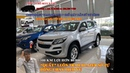 Đánh giá Chevrolet Trailblazer 4x2 AT - 2019. Xe 7 chỗ, số tự động 1 cầu liệu chạy dịch vụ có ổn ?