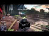 Поиграл в Battlefield: Hardline - новый взгляд на привычный сериал (Лучшие игры E3-2014)