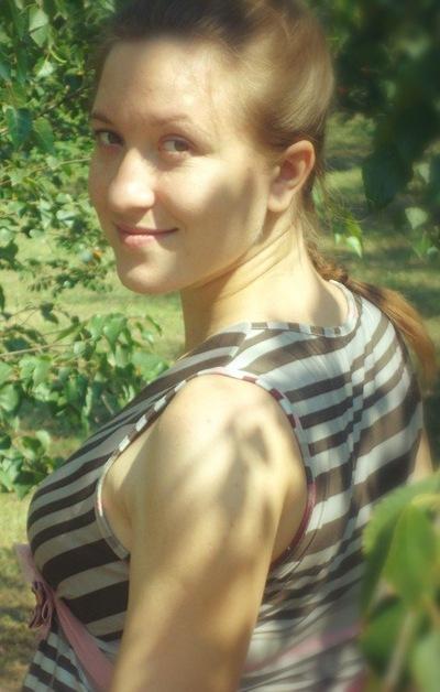 Екатерина Рубанова, 20 октября , Одесса, id110278421