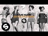 Eelke Kleijn - Ein Tag Am Strand (Instrumental Mix)