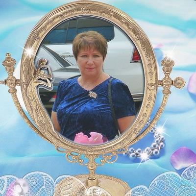 Наталья Калямина, 21 марта , Ульяновск, id225080499