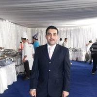 Mahmoud Apoushrif