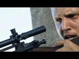 Saving Private Ryan - Snipers Prayer... portrait by Barry Jazz Finnegan
