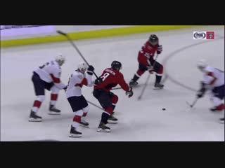 Нападающий «Вашингтона» Александр Овечкин может быть дисквалифицирован за силовой прием в матче регулярного чемпионата НХЛ проти