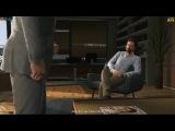 Прохождение GTA V От 1-го лица - 1 - Жизнь в черном квартале (ArtGames LP)