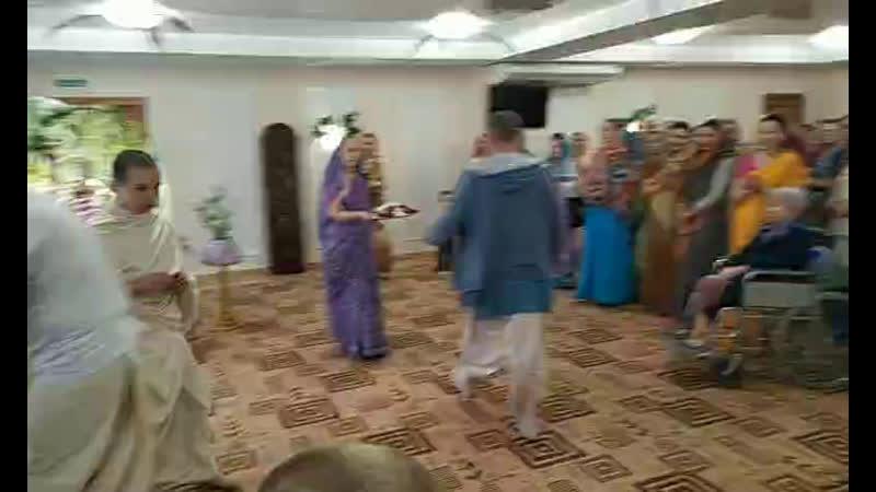 Гуру пуджа
