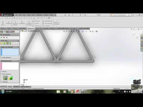 SOLIDWORKS Simulation CAD CAE