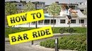 HOW TO BAR RIDE BMX