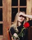 Анна Гоглева фото #3