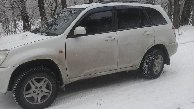Оторвало рычаг автомобиля ПОЛИУРЕТАН НЕ ВИНОВАТ