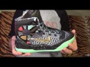Видео-обзор Nike Kobe IX 9 Elite GS Maestro/ASG от FBLINE